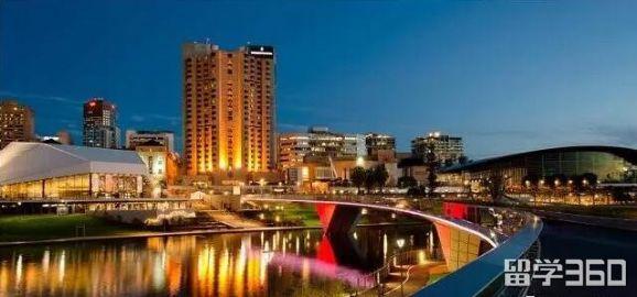 澳大利亚这五大留学城市,分别拥有自己的特色