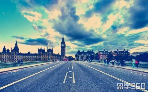 英国留学应该选择哪些热门专业?