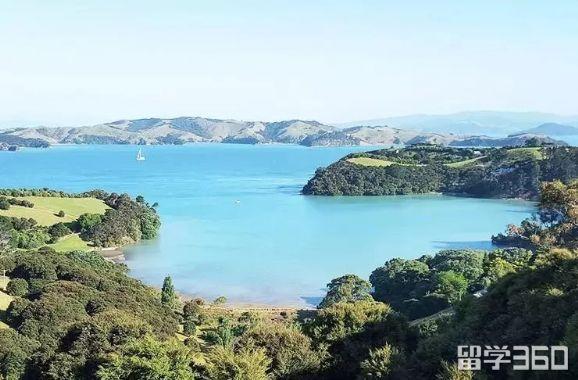 新西兰北岛