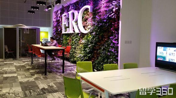 ERC创业管理学院旅游与酒店管理专业
