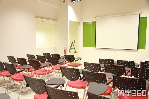 ERC创业管理学院专业汇总
