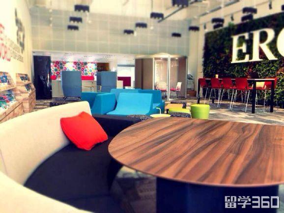 ERC创业管理学院申请步骤