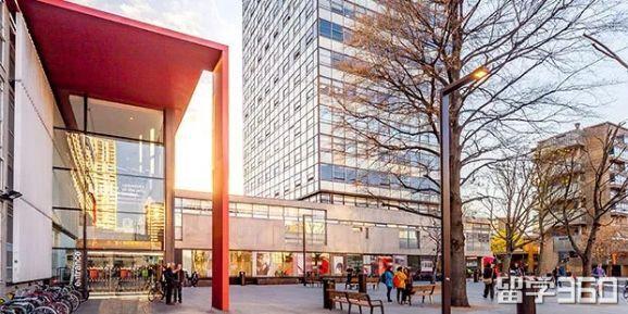 世界美少女集中营――伦敦艺术大学