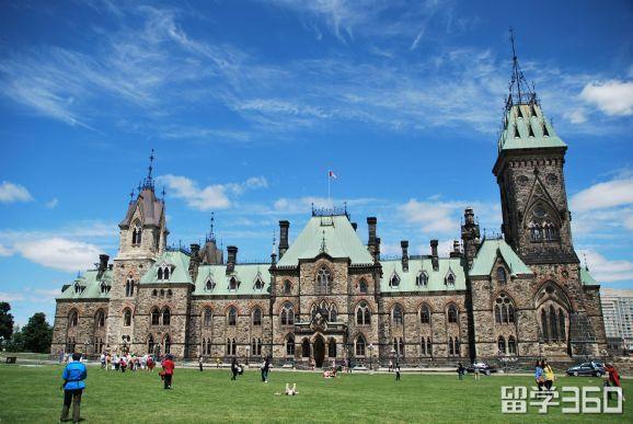 除了排名外,加拿大留学选校还必须考虑的三个方面!