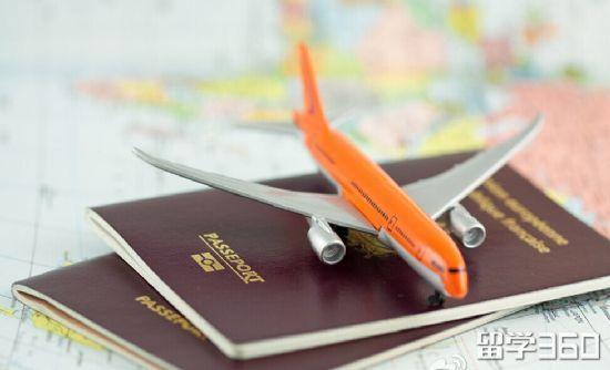 新加坡留学签证被拒