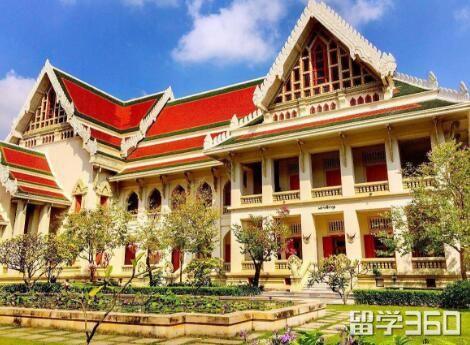 【泰国留学录取榜-硕士】朱拉隆功大学东南亚研究硕士该怎样申请?