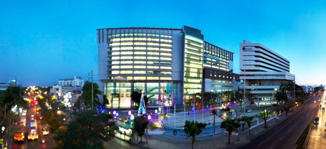 【泰国留学录取榜-本科】如何快速申请斯巴顿大学工商管理本科留学?