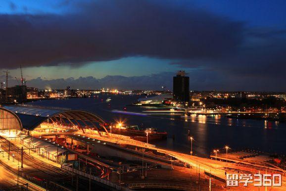 去荷兰留学金融学