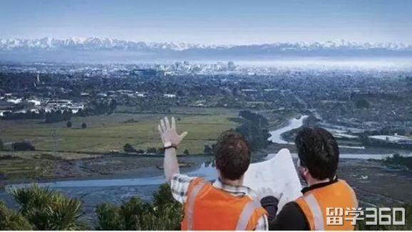 去新西兰留学读研优势