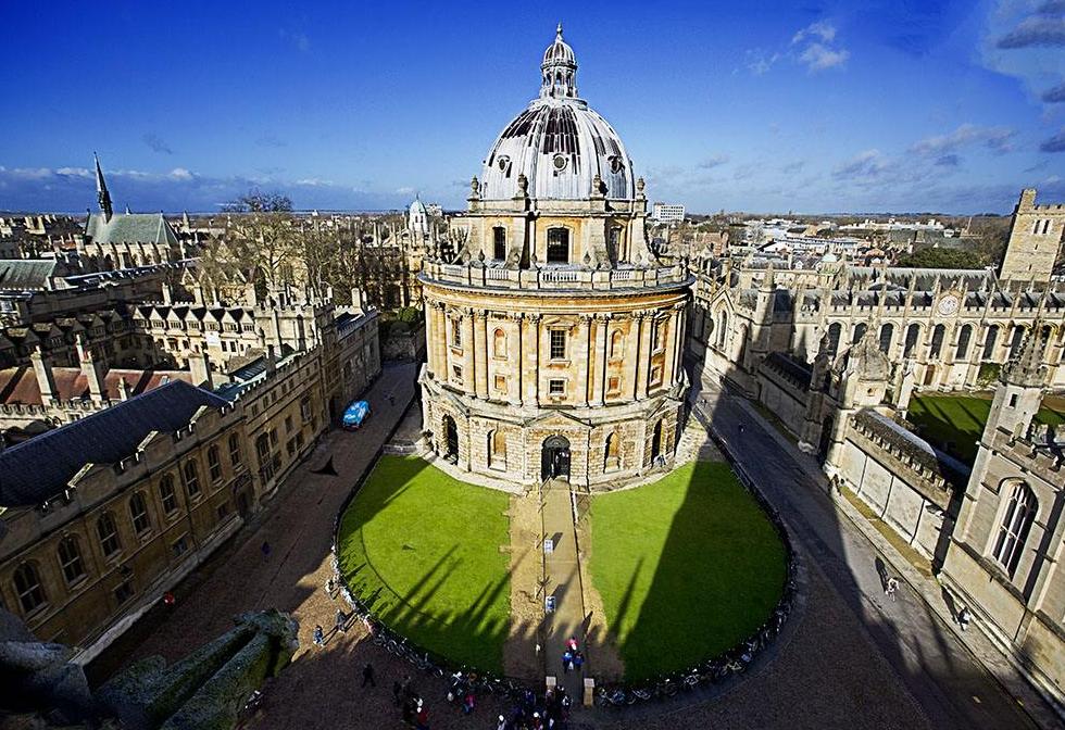 2018 QS世界大学专业排名中五所最好的英国法学院