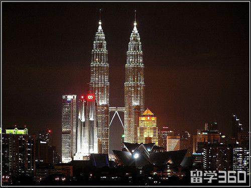 马来西亚读研申请留学