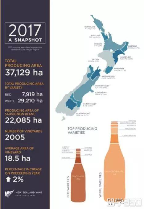 新西兰留学