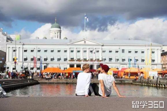 芬兰人的性格好相处吗