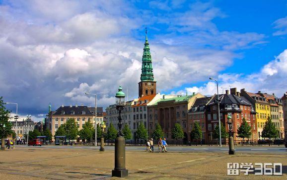 丹麦留学申请