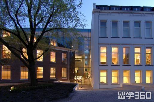 荷兰院校推荐――阿姆斯特丹自由大学