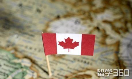 加拿大留学申请过程