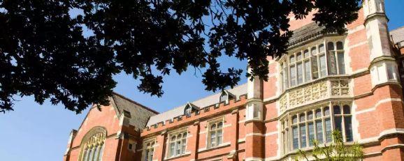 新西兰大学预科