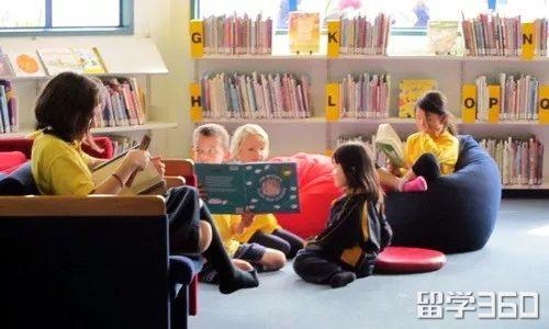 新西兰小学