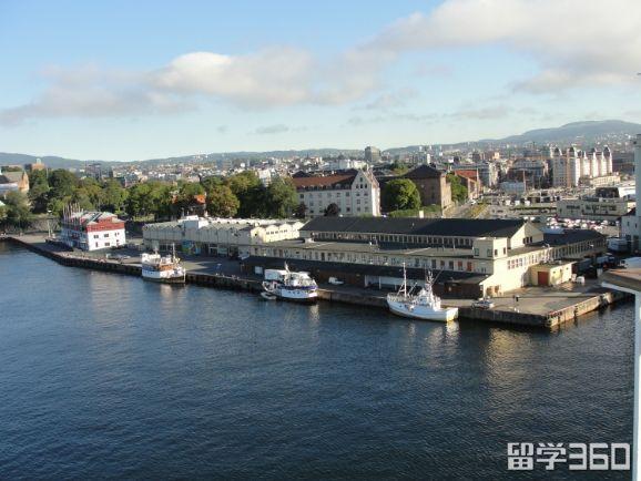 挪威留学要求