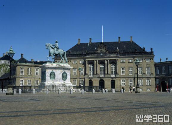 丹麦留学热门专业