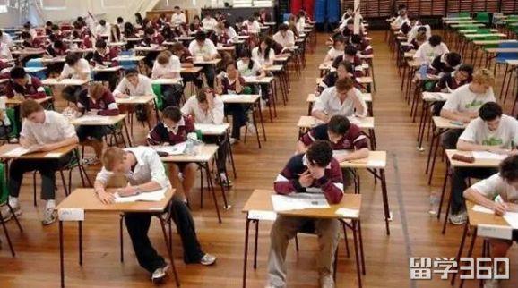 澳高考或迎30年来最大改革!语文数学增加及格线