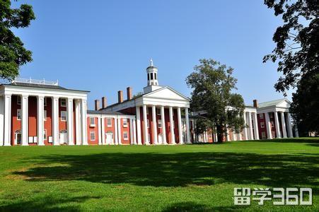 美国留学公立大学