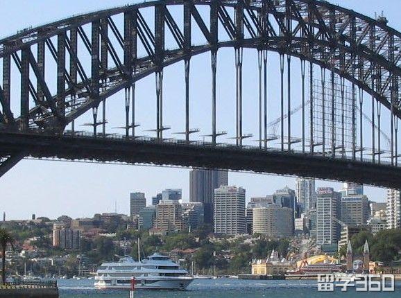 澳大利亚大学地理专业排名