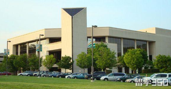 乔治梅森大学地址