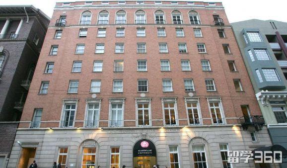 旧金山艺术大学地址