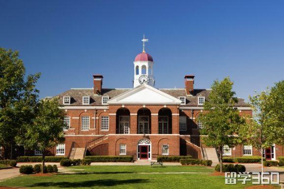 哈佛大学难进吗