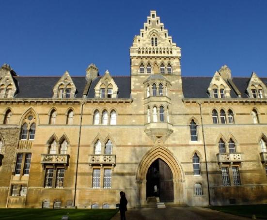 牛津大学萨伊德商学院