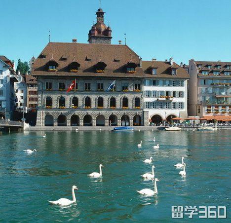 瑞士伯尔尼大学排名