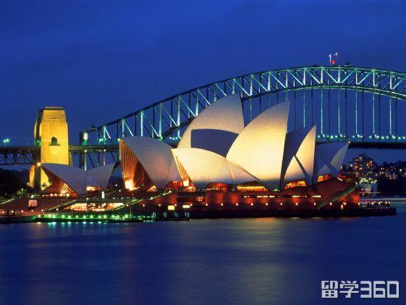 留学澳大利亚悉尼需要准备什么