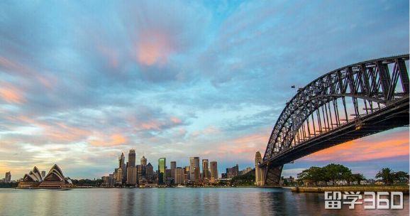 澳洲留学签证办理材料