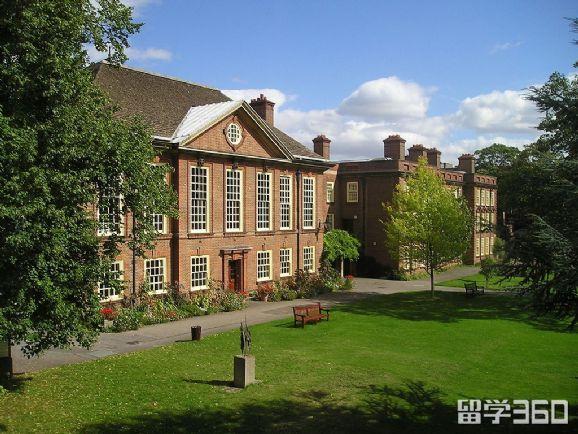 牛津大学赛德商学院