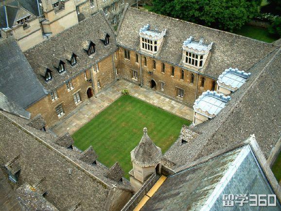 牛津大学林肯学院