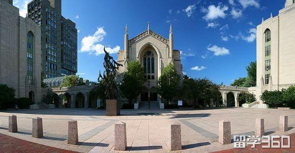 波士顿大学双录取要求