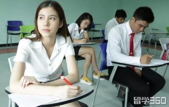 泰国留学申请时间