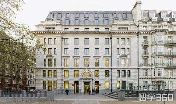 择校参考 2018年QS排名英国大学Top18