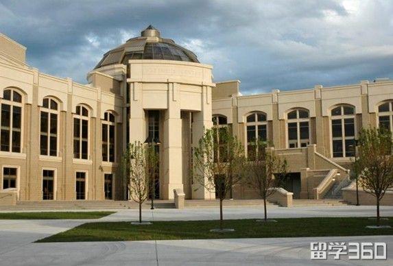爱达荷大学孔子学院