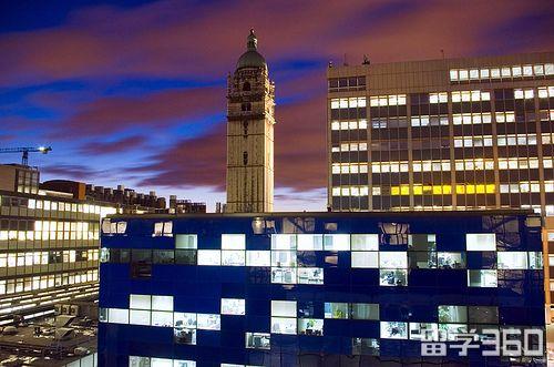 雅思多高才能申请英国G5大学?