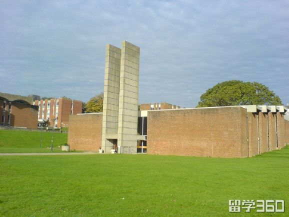 萨塞克斯大学最新排名
