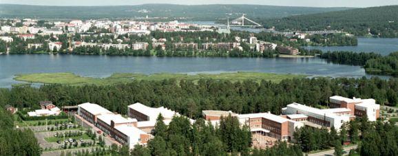 拉普兰大学