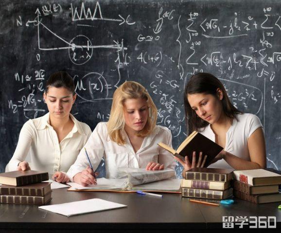 西安大略大学专业排名