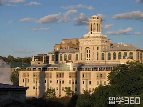 美国前五十名大学的托福要求
