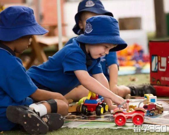 怎么带孩子去新西兰读小学