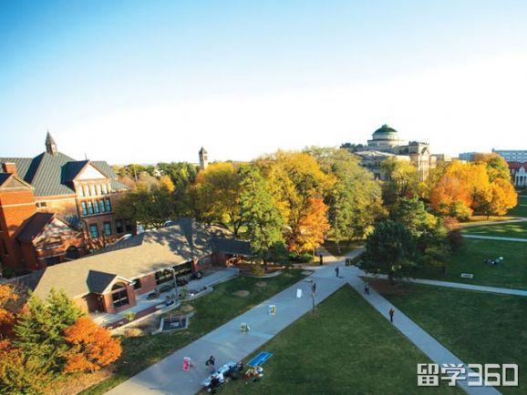 爱荷华州立大学贴吧_美国爱荷华州立大学排名