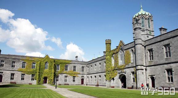 爱尔兰留学热门专业