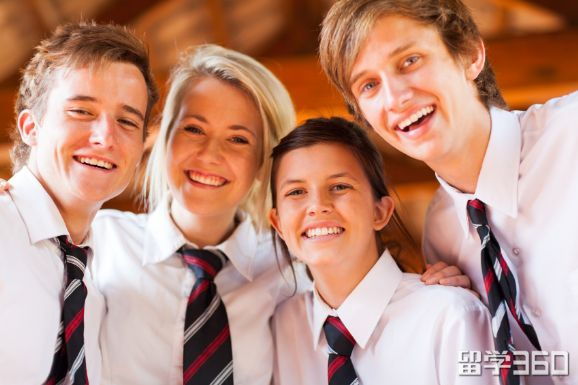 高中生澳洲留学条件