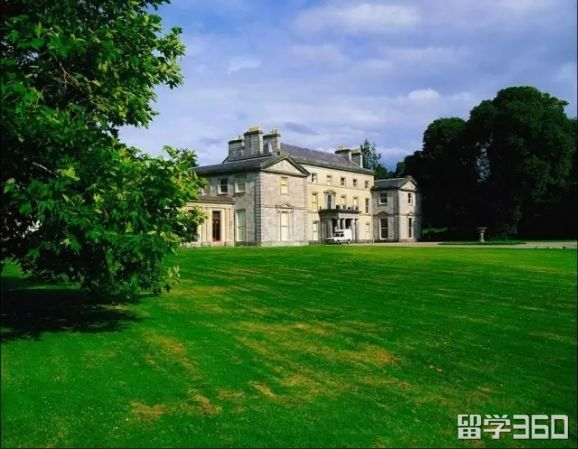 爱尔兰都柏林大学留学专访:奖学金几乎是不存在的